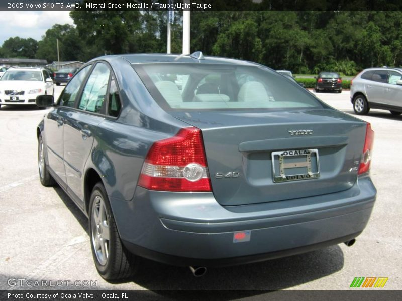 2005 volvo s40 t5 awd in mistral green metallic photo no 17419555. Black Bedroom Furniture Sets. Home Design Ideas