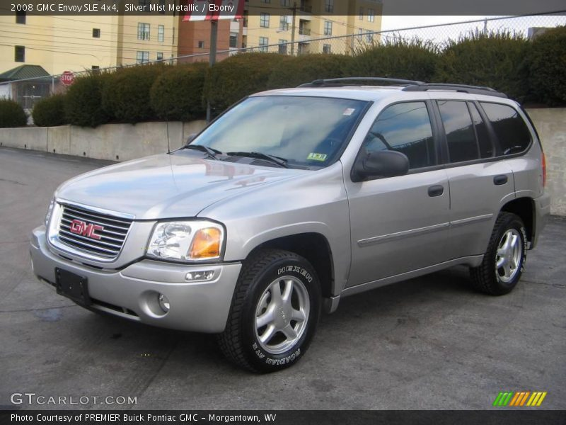 gmc envoy specs autos post. Black Bedroom Furniture Sets. Home Design Ideas