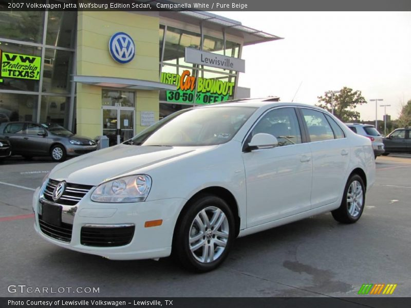 volkswagen jetta wolfsburg edition sedan  campanella white photo   gtcarlotcom