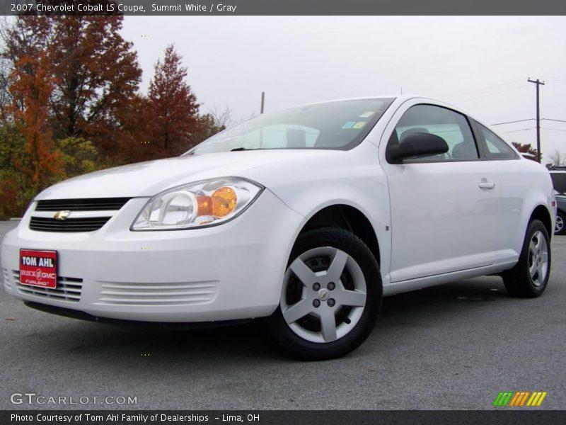 Amazoncom 2007 Chevrolet Cobalt Reviews Images and