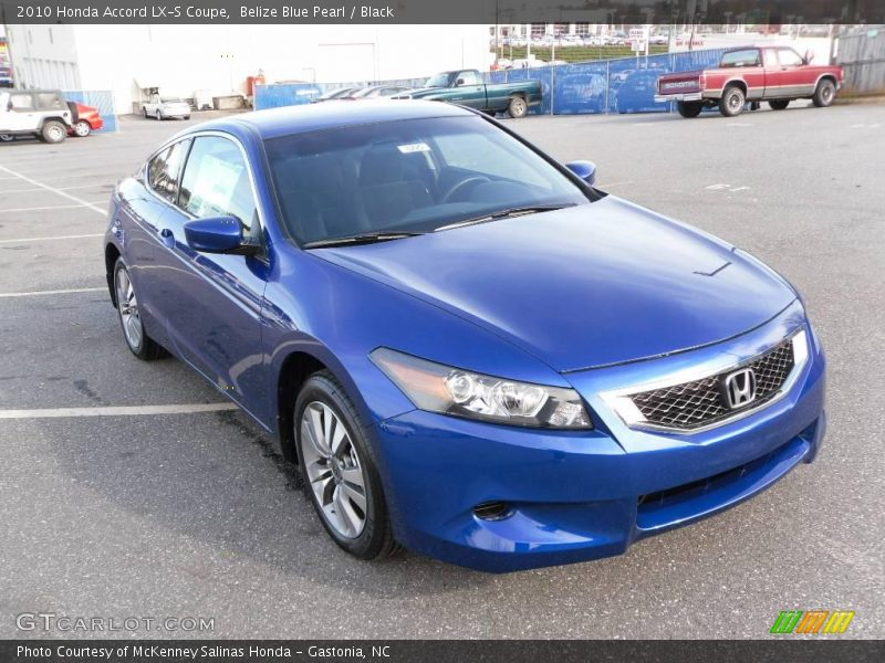 2010 honda accord lx s coupe in belize blue pearl photo no 23549264. Black Bedroom Furniture Sets. Home Design Ideas