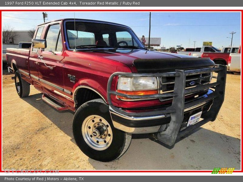 97 ford f250 extended crew autos weblog. Black Bedroom Furniture Sets. Home Design Ideas