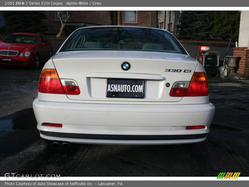 2001 bmw 3 series 330i coupe in alpine white photo no 25411079. Black Bedroom Furniture Sets. Home Design Ideas