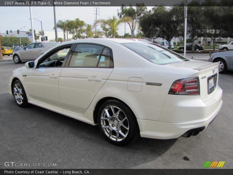 Acura Tl Type S Paint Codes