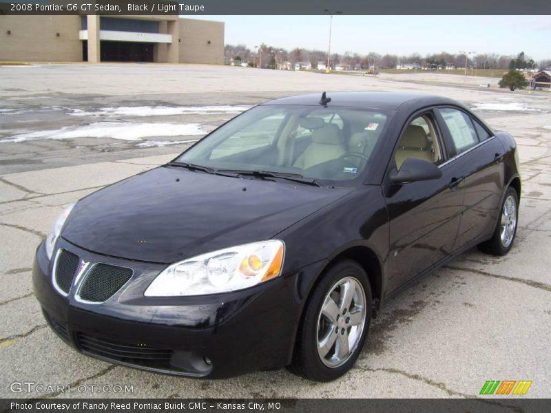 2008 pontiac g6 gt sedan in black photo no 2799063. Black Bedroom Furniture Sets. Home Design Ideas
