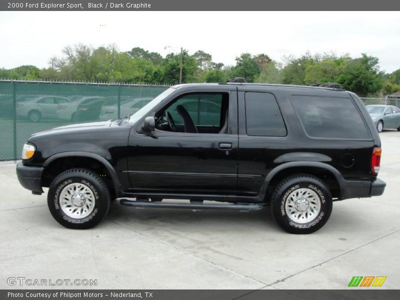 2000 ford explorer sport in black photo no 28861313. Cars Review. Best American Auto & Cars Review