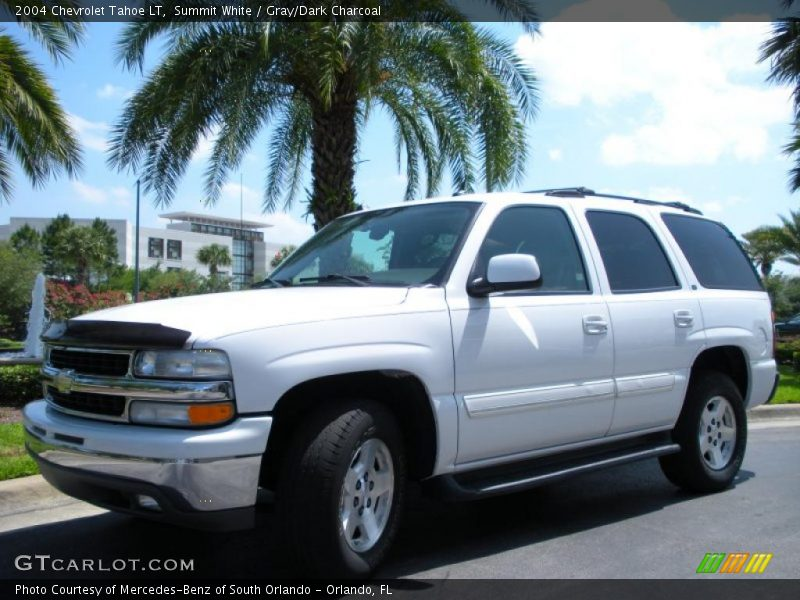 2004 chevrolet tahoe lt in summit white photo no 29523198. Black Bedroom Furniture Sets. Home Design Ideas