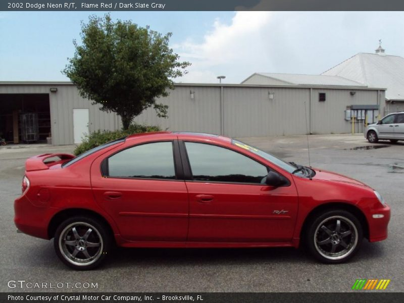 2002 dodge neon r t in flame red photo no 31127448. Black Bedroom Furniture Sets. Home Design Ideas