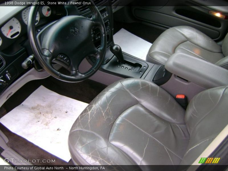 1998 dodge intrepid es in stone white photo no 32891079 for G stone motors used cars