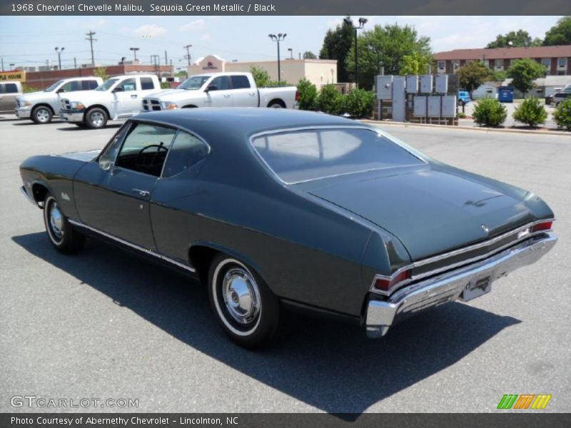 1968 chevy chevelle malibu - photo #28