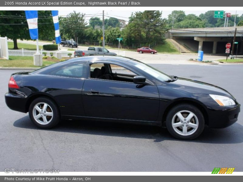 2005 honda accord coupe lx special edition. Black Bedroom Furniture Sets. Home Design Ideas