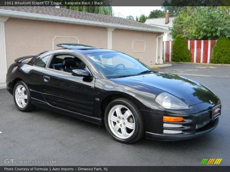 2001 mitsubishi eclipse gt coupe in kalapana black photo no 35378500. Black Bedroom Furniture Sets. Home Design Ideas