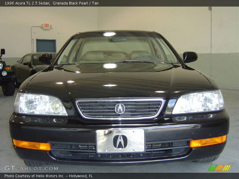 1996 acura tl 2 5 sedan in granada black pearl photo no. Black Bedroom Furniture Sets. Home Design Ideas
