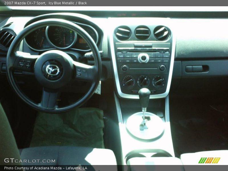 2007 Mazda cx 7 Sport