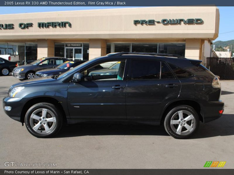 2005 lexus rx 330 awd thundercloud edition in flint gray mica photo no 37818498. Black Bedroom Furniture Sets. Home Design Ideas