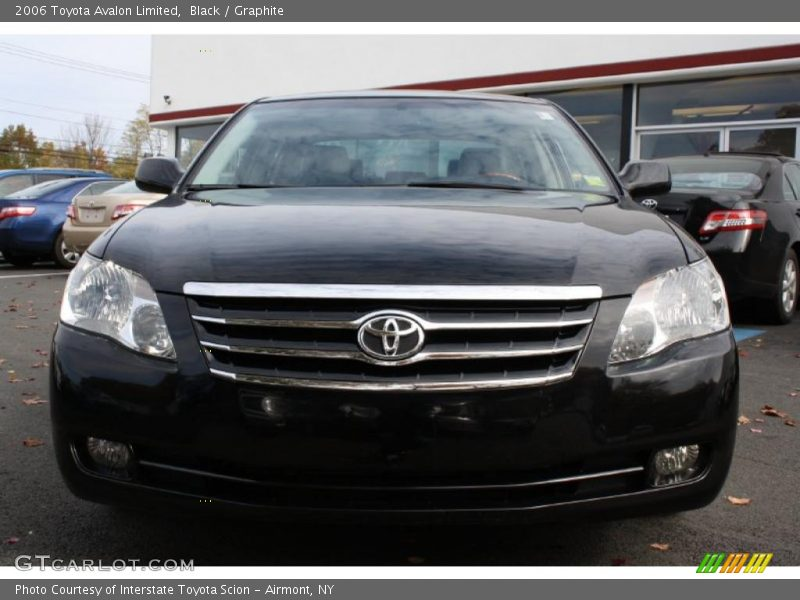 2006 toyota avalon limited in black photo no 38884857. Black Bedroom Furniture Sets. Home Design Ideas