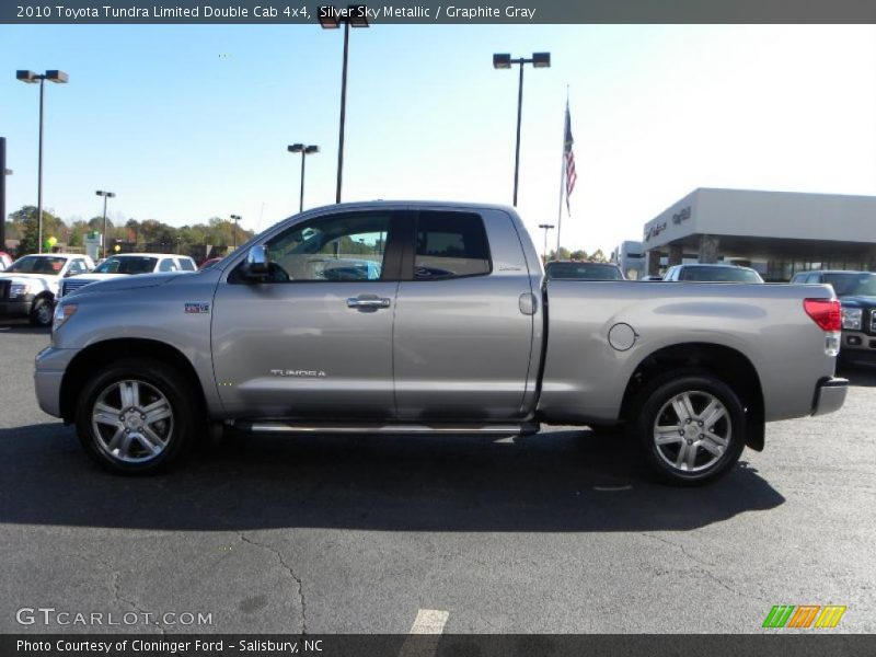 2010 toyota tundra double cab autos post. Black Bedroom Furniture Sets. Home Design Ideas