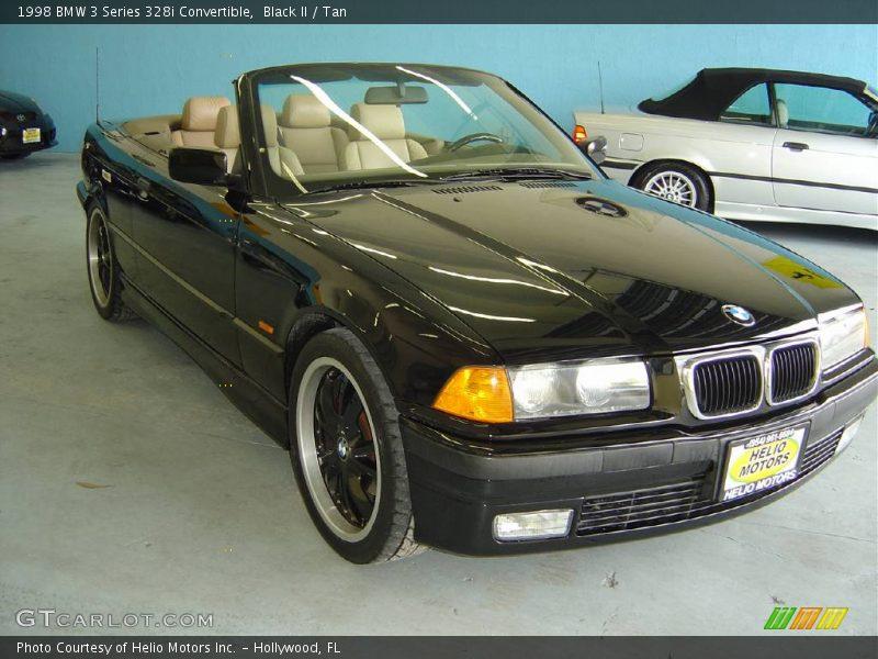 1998 Bmw 328i Convertible Autos Post