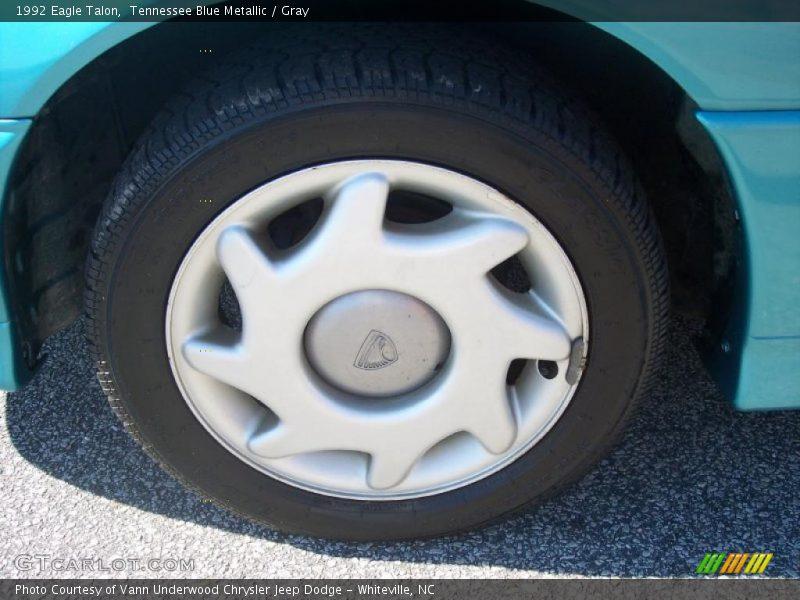 1992 Talon  Wheel