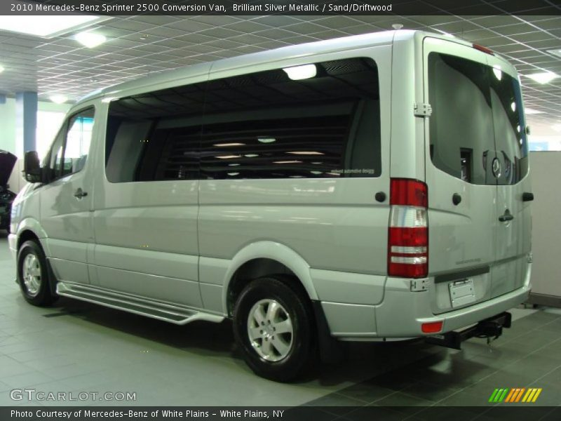 2010 mercedes benz sprinter 2500 conversion van in for 2010 mercedes benz 2500