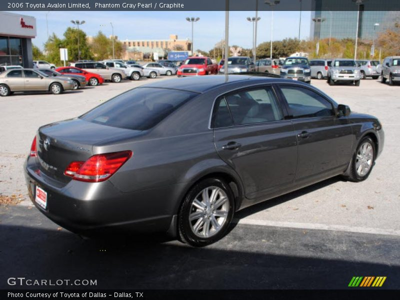 2006 toyota avalon limited in phantom gray pearl photo no 41613436. Black Bedroom Furniture Sets. Home Design Ideas