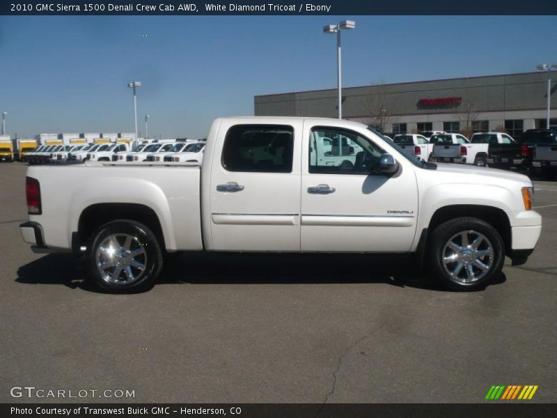 2010 gmc sierra 1500 crew cab denali awd specs and autos post. Black Bedroom Furniture Sets. Home Design Ideas