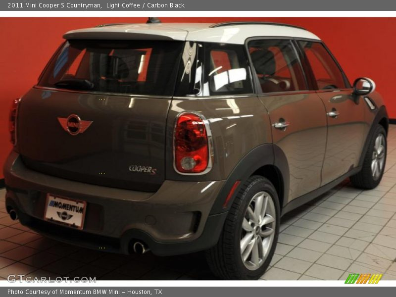 2011 mini cooper s countryman in light coffee photo no 47716872. Black Bedroom Furniture Sets. Home Design Ideas