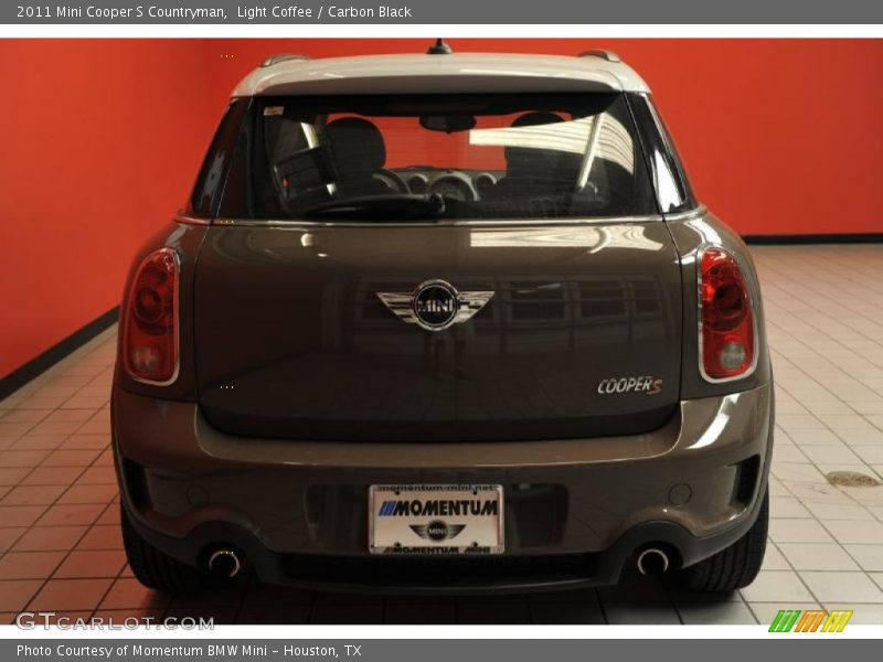 2011 mini cooper s countryman in light coffee photo no 47717153. Black Bedroom Furniture Sets. Home Design Ideas