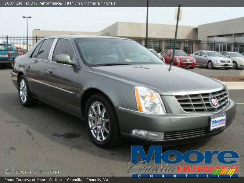 2007 Cadillac Dts Performance Chip