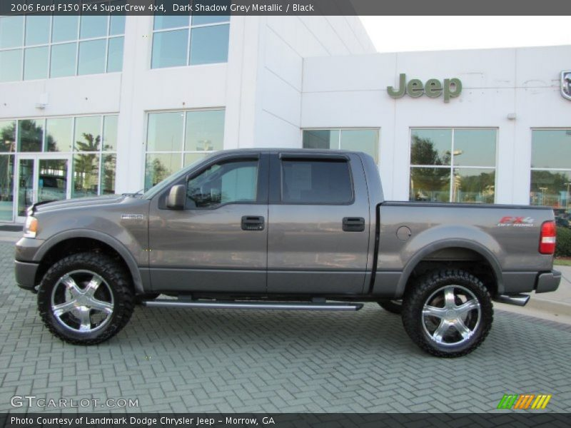 2006 ford f 150 supercrew reviews specs and prices autos post. Black Bedroom Furniture Sets. Home Design Ideas