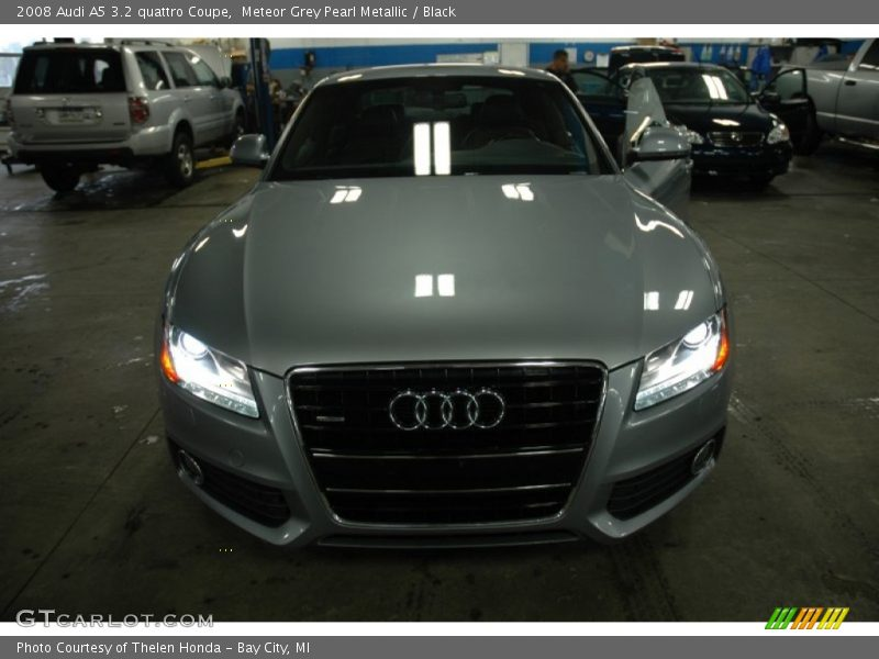 2008 audi a5 3 2 quattro coupe in meteor grey pearl. Black Bedroom Furniture Sets. Home Design Ideas