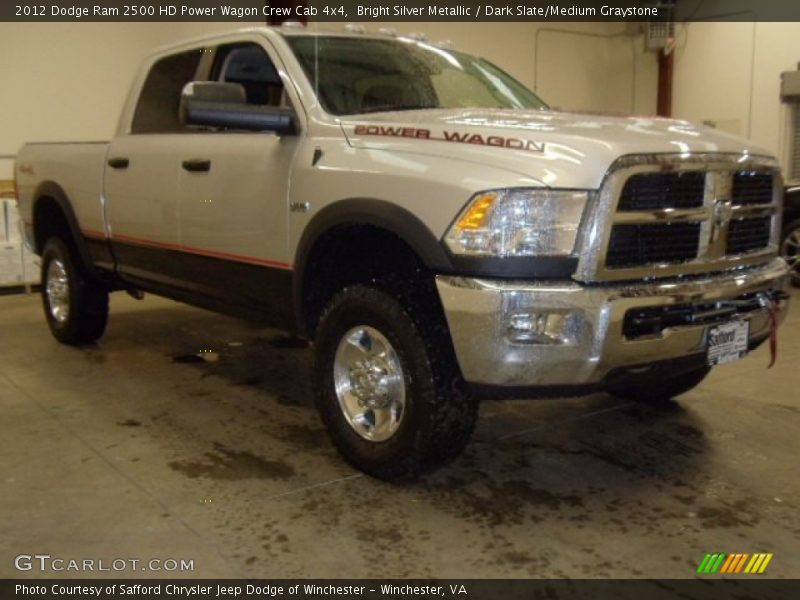2012 ram power wagon specs autos post. Black Bedroom Furniture Sets. Home Design Ideas