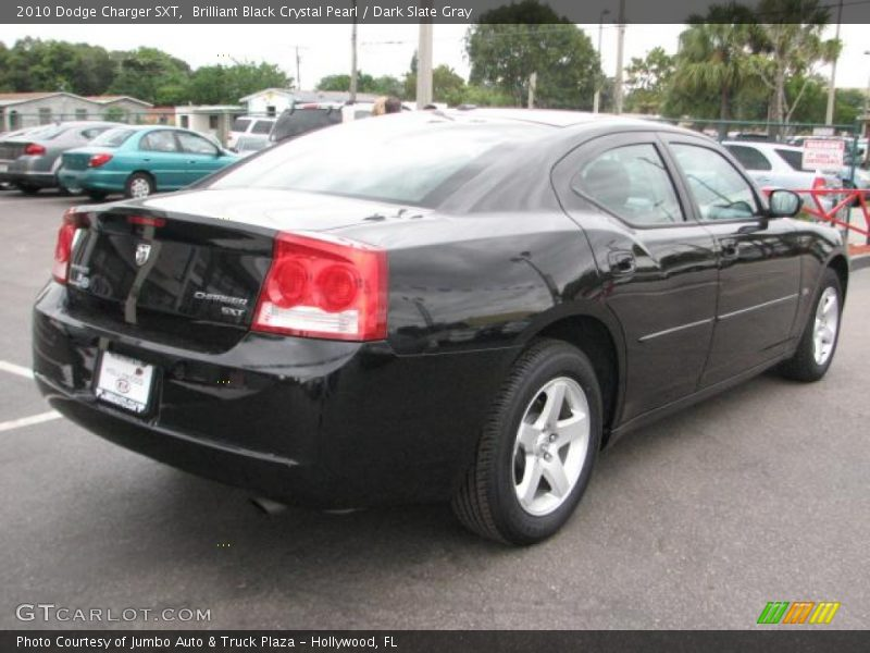 2010 dodge charger sxt in brilliant black crystal pearl photo no 58261456. Cars Review. Best American Auto & Cars Review