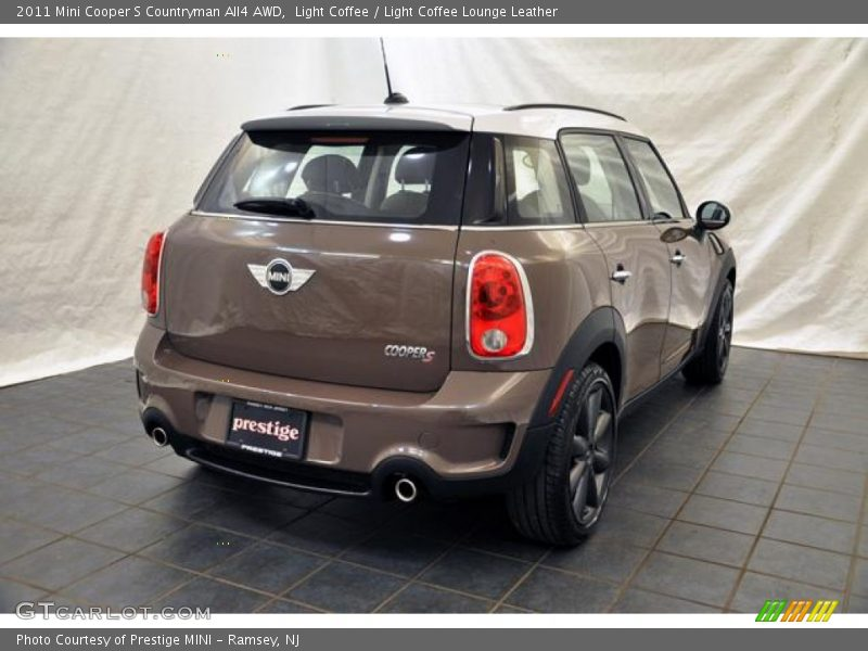 2011 mini cooper s countryman all4 awd in light coffee photo no 58526675. Black Bedroom Furniture Sets. Home Design Ideas