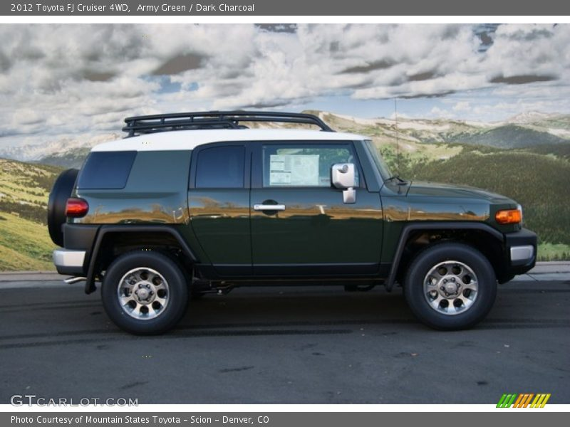 2008 fj cruiser owners manual