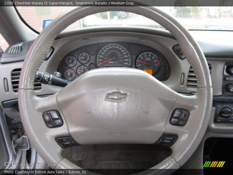 2005 impala ss supercharged steering wheel photo no 60848661. Black Bedroom Furniture Sets. Home Design Ideas