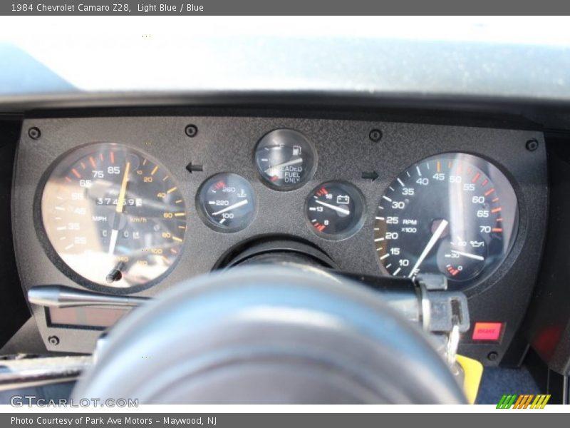 Photo on 1969 Camaro Z28 Trim Tag Decoder