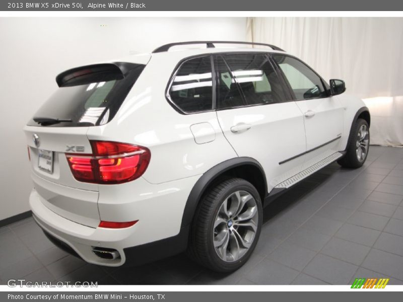 2013 bmw x5 xdrive 50i in alpine white photo no 64524726. Black Bedroom Furniture Sets. Home Design Ideas