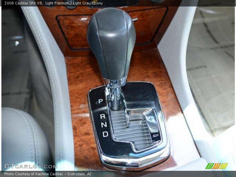 2008 SRX V8 6 Speed Automatic Shifter
