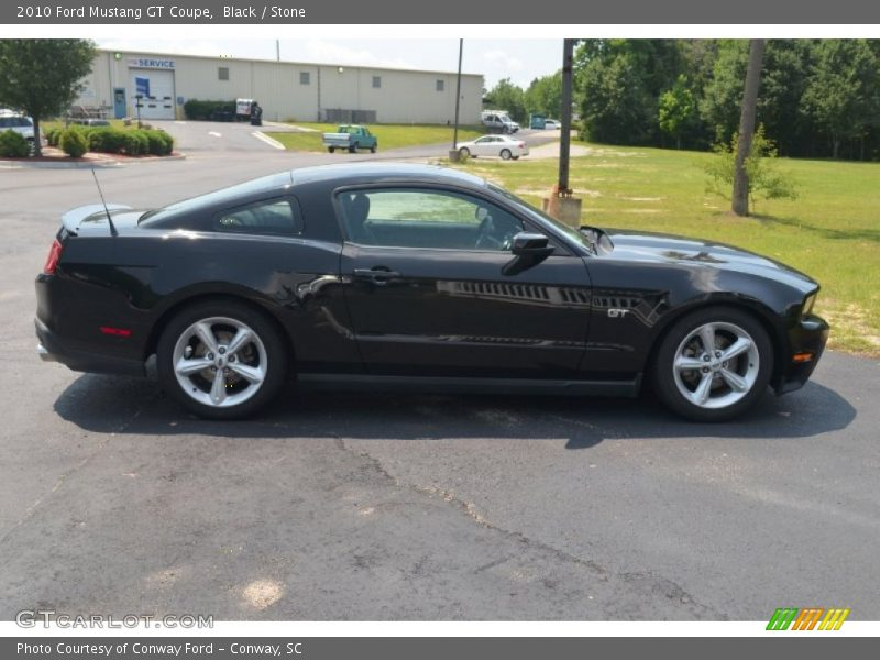 2010 ford mustang gt coupe in black photo no 65671513 for G stone motors used cars