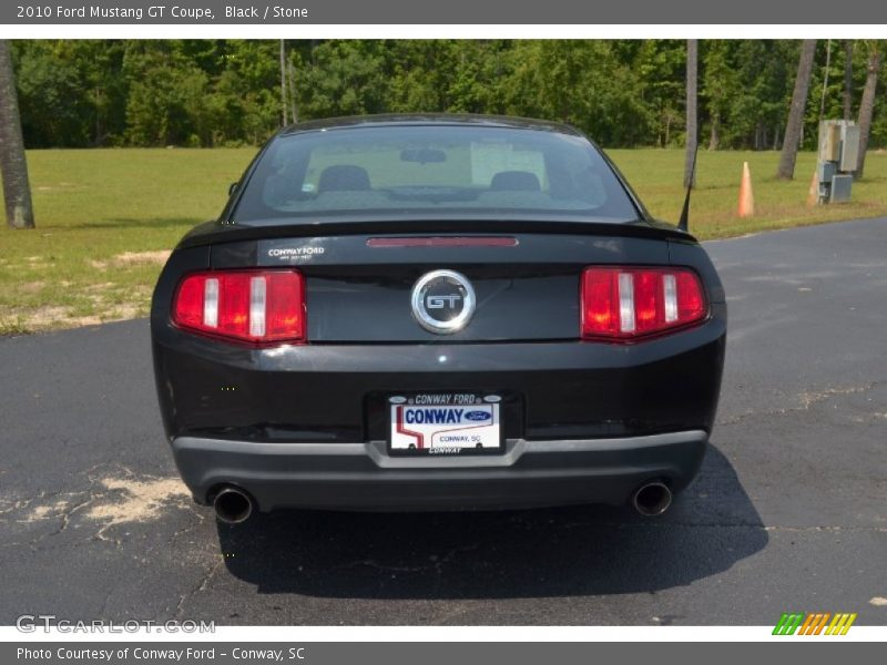 2010 ford mustang gt coupe in black photo no 65671519 for G stone motors used cars