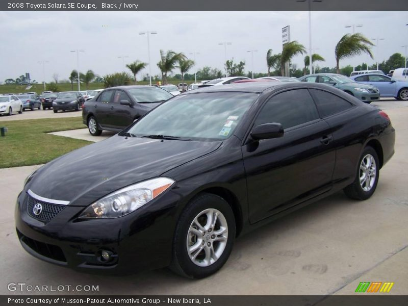 2007 toyota solara review kelley blue book youtube. Black Bedroom Furniture Sets. Home Design Ideas