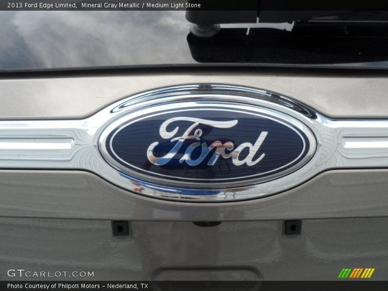 Ford - 2013 Ford Edge Limited