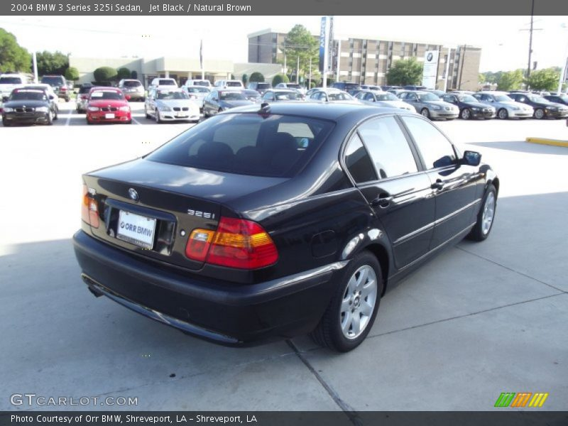 2004 bmw 3 series 325i sedan in jet black photo no. Black Bedroom Furniture Sets. Home Design Ideas