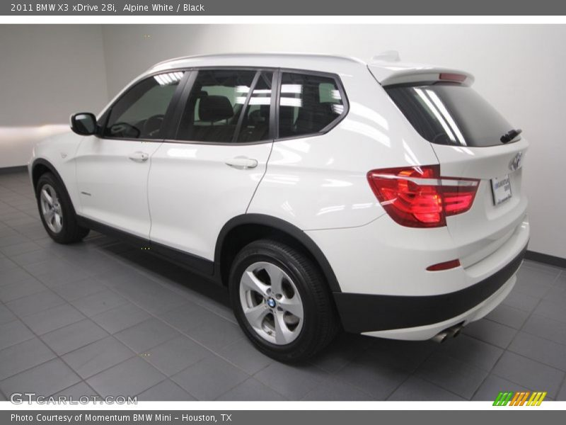 2011 bmw x3 xdrive 28i in alpine white photo no 69870568. Black Bedroom Furniture Sets. Home Design Ideas