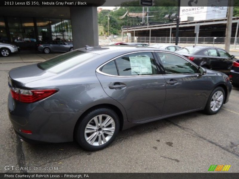 2013 lexus es 350 in nebula gray pearl photo no 70348353. Black Bedroom Furniture Sets. Home Design Ideas