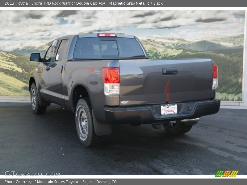 2013 toyota tundra trd rock warrior double cab 4x4 in magnetic gray metallic photo no 71523197. Black Bedroom Furniture Sets. Home Design Ideas