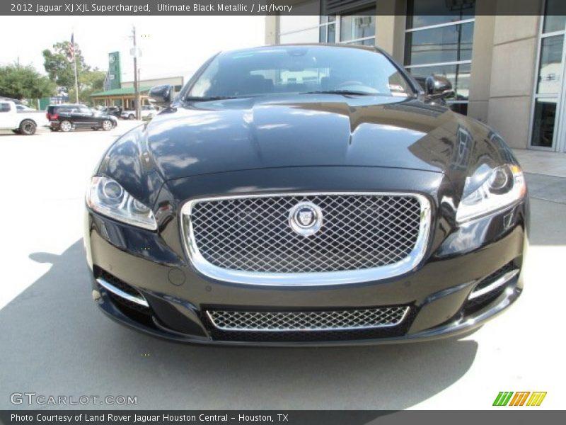 2012 jaguar xjl supercharged ebony 2012 jaguar xj xjl supercharged exterior photo 2012 jaguar. Black Bedroom Furniture Sets. Home Design Ideas