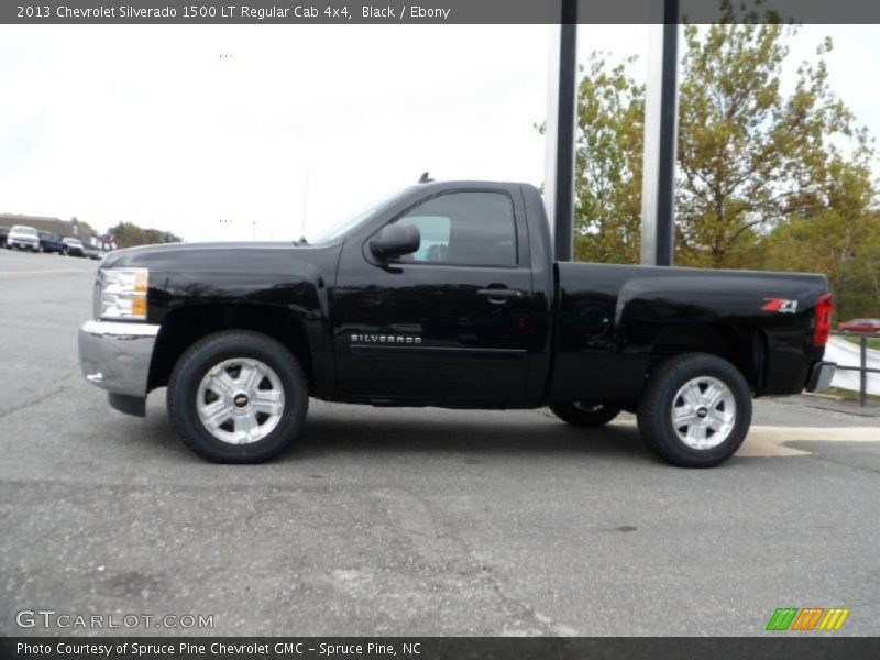 2013 chevrolet silverado 1500 data info and specs autos post. Black Bedroom Furniture Sets. Home Design Ideas