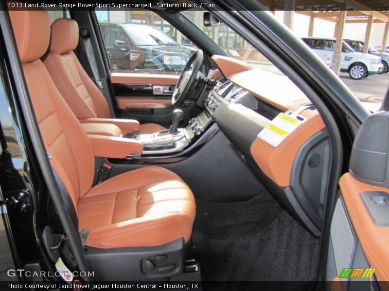 2013 range rover sport supercharged tan interior photo no. Black Bedroom Furniture Sets. Home Design Ideas